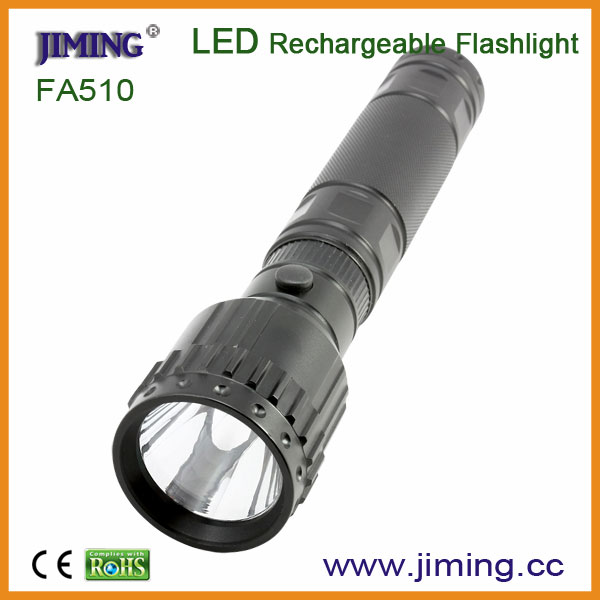 5 Watt Led Flashlight