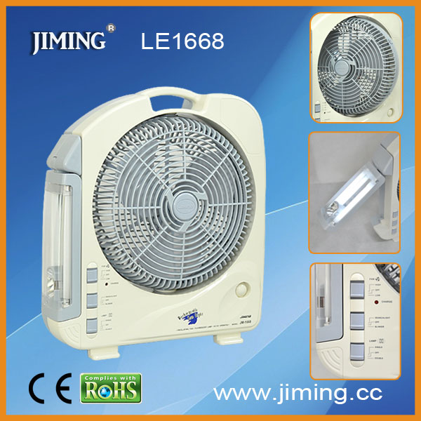 Le1668 Powerful 12 Inches Oscillating Fan With 3w Search
