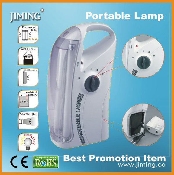 Led Emergency Light Portable Lighting Portable Lighting Ul