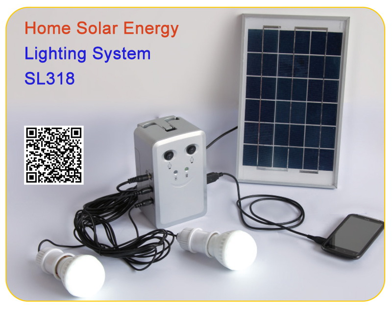 LED Emergency light Home solar lighting system,Home solar lighting ...